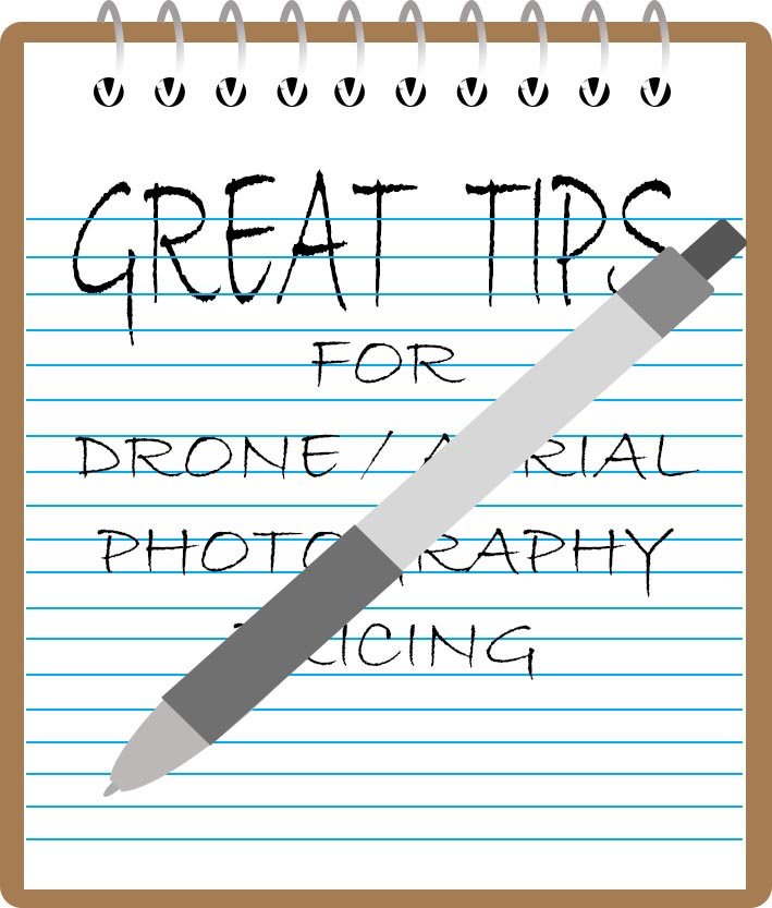 INFOGRAPHIC: Great Tips And Pricing Guide For Jacksonville, FL Drone & Aerial Photography