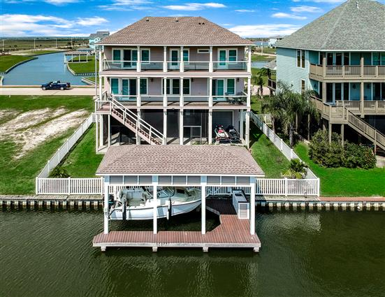 aerial photography for Jacksonville, FL real estate
