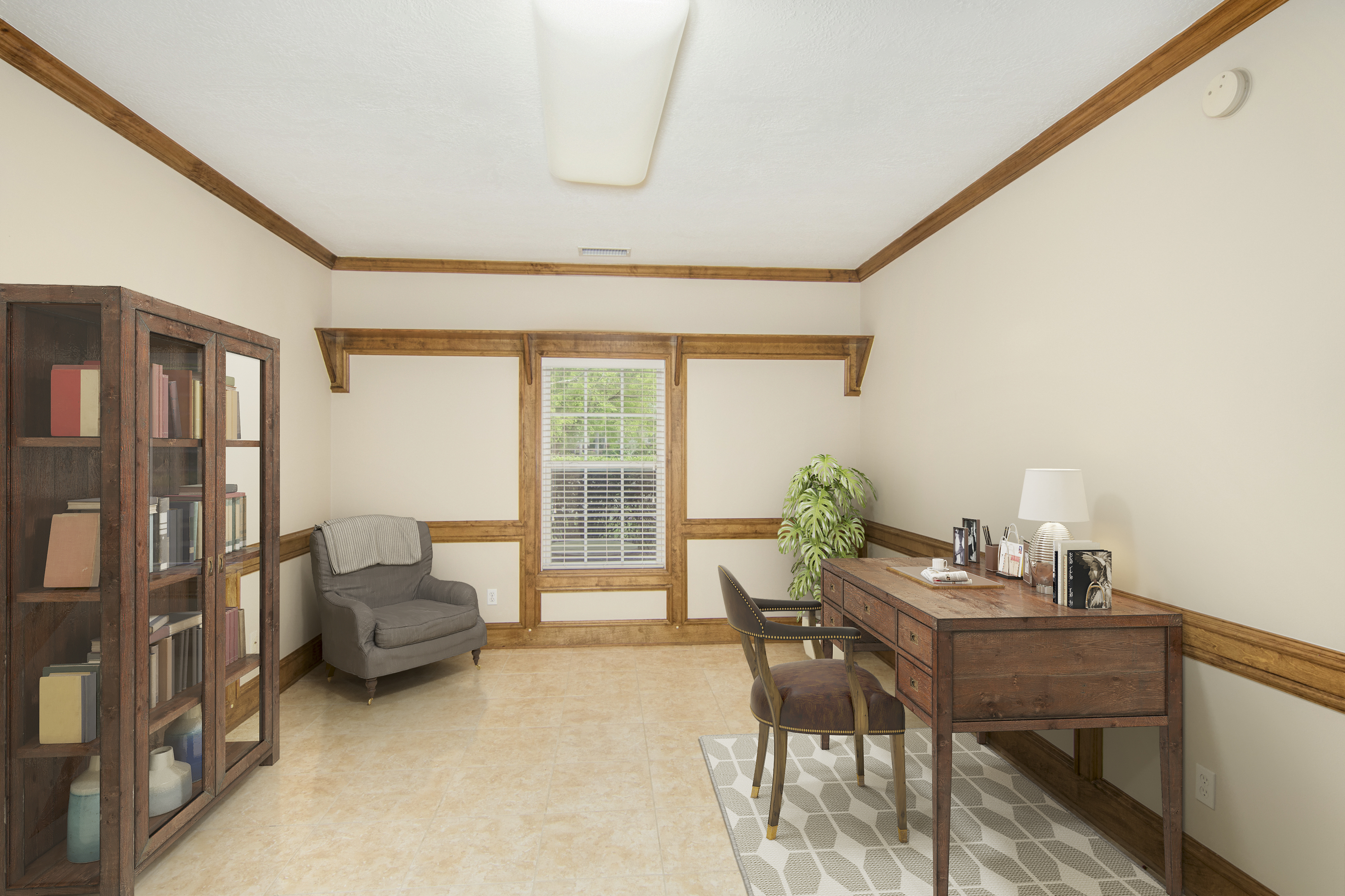Jacksonville, FL virtual staging photography
