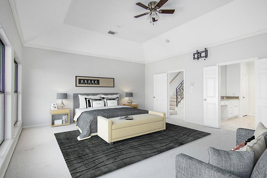 professional virtual staging photography Jacksonville, FL