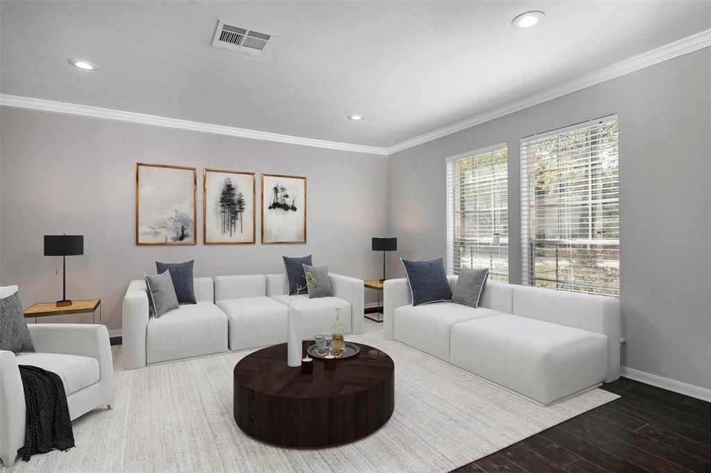 best virtual staging photography for Jacksonville, FL real estate