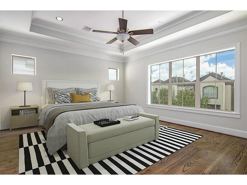 high quality Jacksonville, FL virtual staging photography