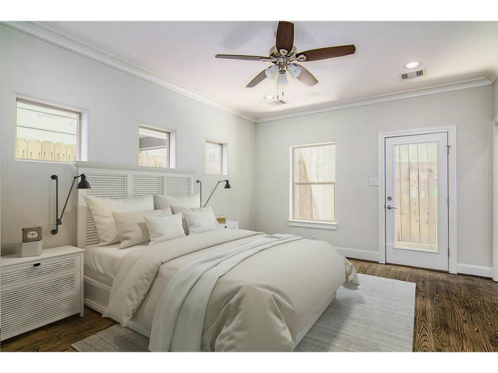 professional virtual staging photography for Jacksonville, FL listings